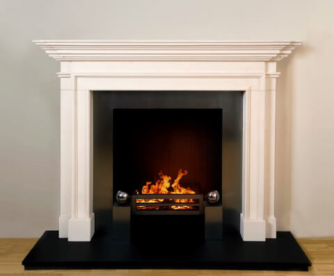 English Fireplaces