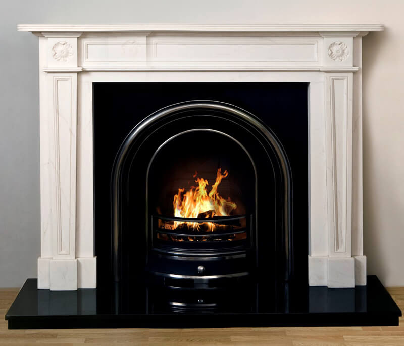 choosing any fire surround