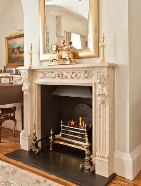 Fabulous English Fireplaces The Highest Quality Fireplaces At The Home Interior And Landscaping Ologienasavecom