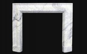 Wallace Bolection Fireplace