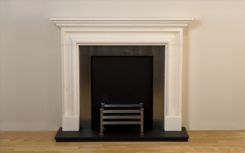 bolection sandstone fireplace english fireplaces