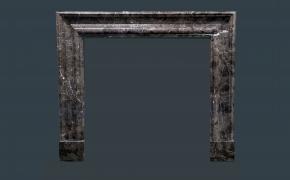 Simple Bolection Fireplace