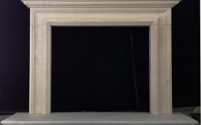 Bespoke Bolection Fireplace