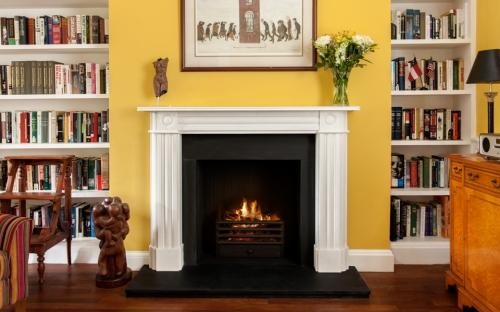 regency bullseye limestone fireplace english fireplaces rh englishfireplaces co uk