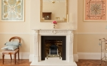 Lille Marble Fire Surround