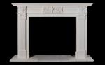 Cumberland Marble Fireplace