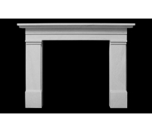 Camberley Limestone Fire Surround