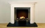 Blenheim Marble Fire Surround
