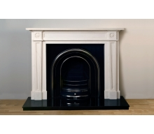 Hartington Limestone Fire Surround