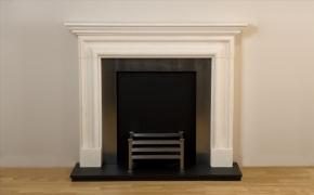 Bolection Fireplace