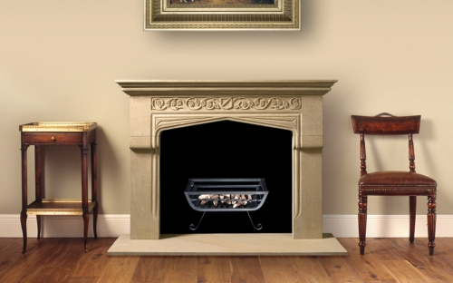 Sandstone Fireplace sandstone fireplaces and fire surrounds - english fireplaces