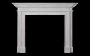 Blenheim Fireplace